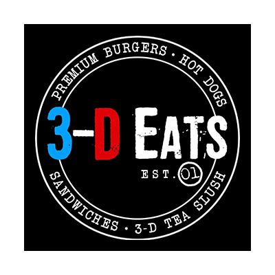 3-D Eats
