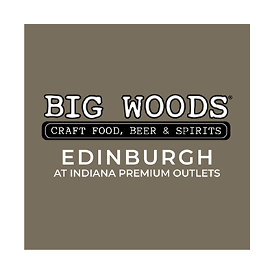 Big Woods Edinburgh at Indiana Premium Outlets