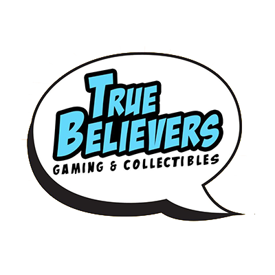 True Believers Games And Collectibles
