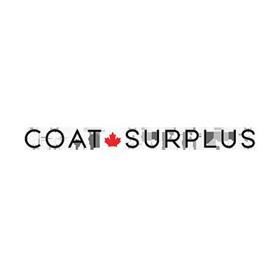 Coat Surplus