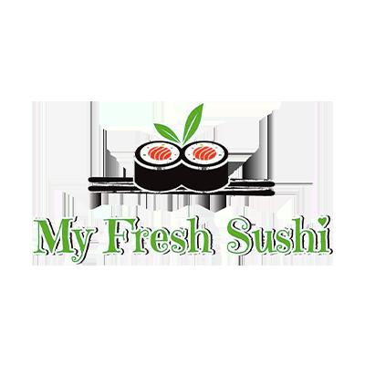 My Fresh Sushi