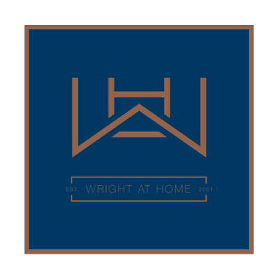 Wright at Home