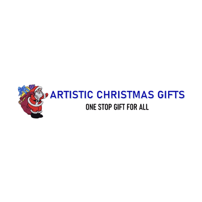 Artistic Christmas Gifts