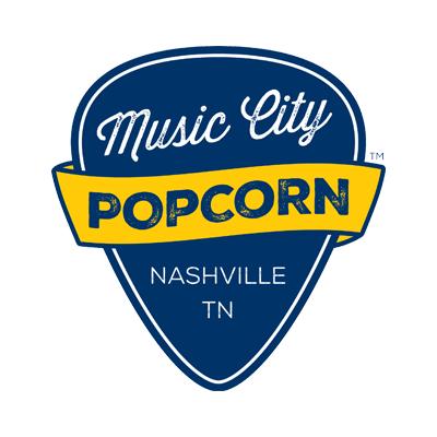 Music City Popcorn