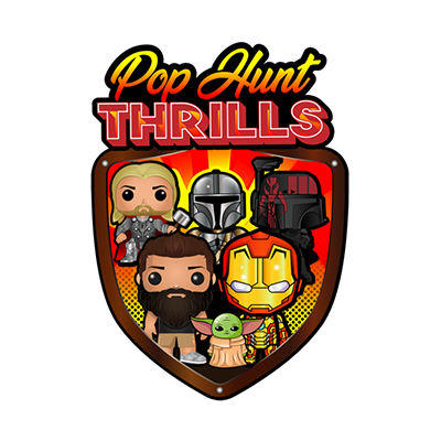 Pop Hunt Thrills