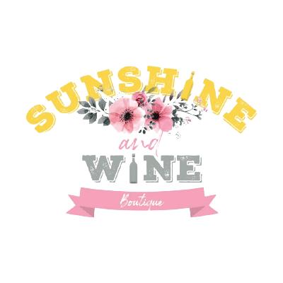 Sunshine and Wine Boutique