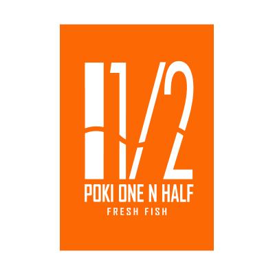 Poke One N Half