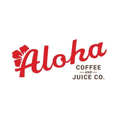 Aloha Coffee and Juice Co.