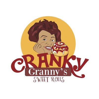 Cranky Granny's Sweet Rolls