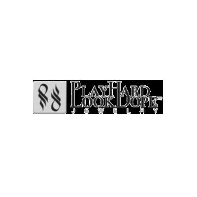PlayHardLookDope Jewelry