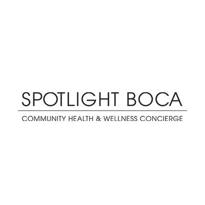 Spotlight Boca