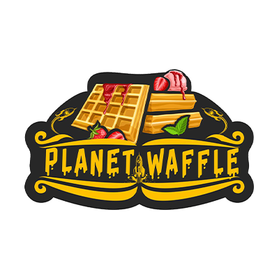 Planet Waffle