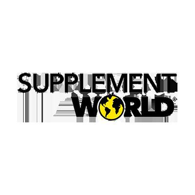 Supplement World