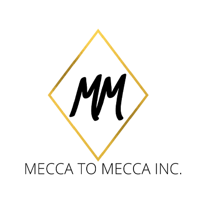 Mecca to Mecca Inc.