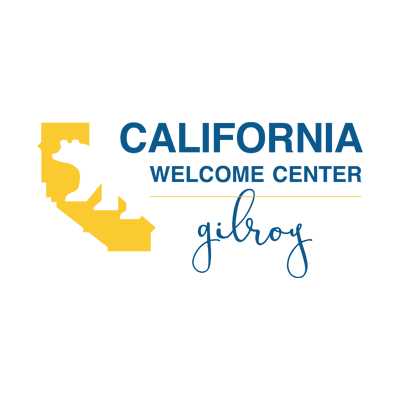 California Welcome Center at Gilroy Premium Outlets