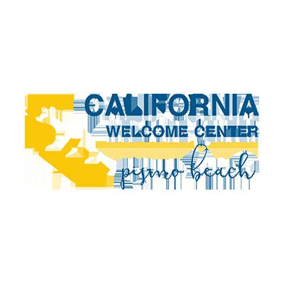 California Welcome Center at Pismo Beach