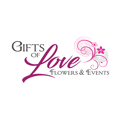Gifts of Love Flowers and Events