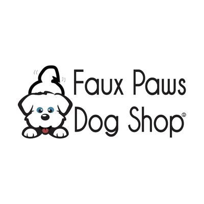 Faux Paws Dog Shop