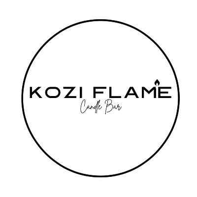 Kozi Flame Candle Bar