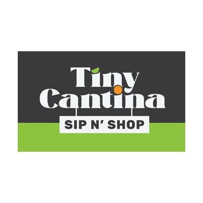 Tiny Cantina Sip & Shop