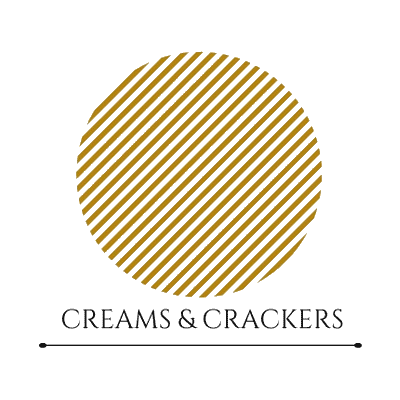 Creams and Crackers