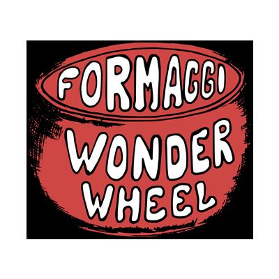 Formaggi Wonder Wheel