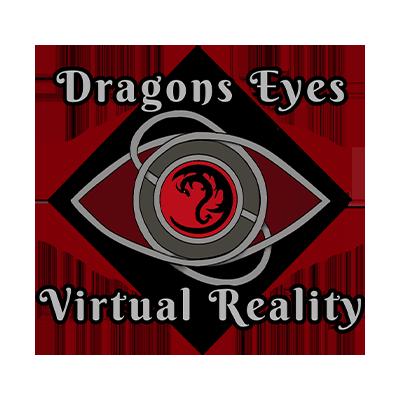 Dragon's Eyes Virtual Reality