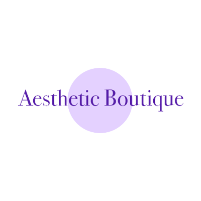 Aesthetic Clothing Boutique