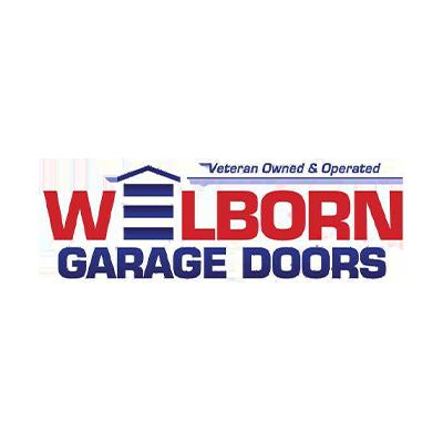 Welborn Garage Doors