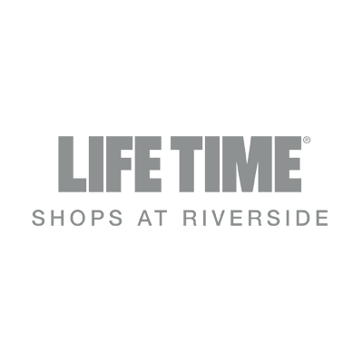 Life Time at The Shops at Riverside