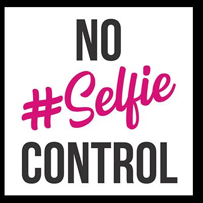No Selfie Control