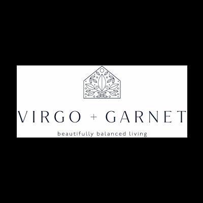 Virgo and Garnet