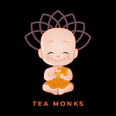 Tea Monks