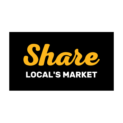 Share Local's Market