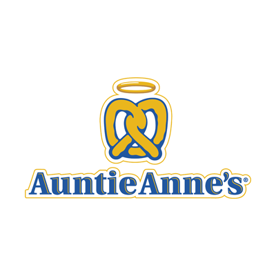 Auntie Anne's Pretzels (Upper Level)