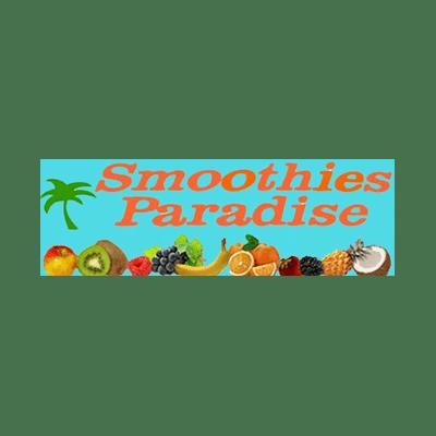 Smoothies Paradise Yogurt