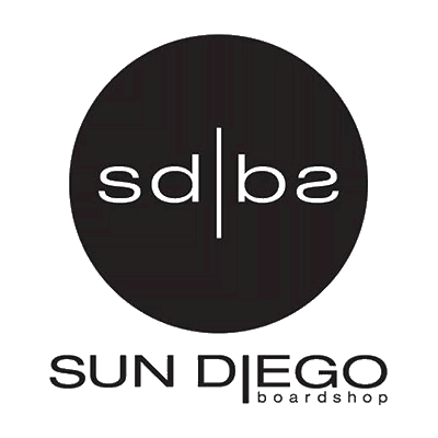 Sun Diego Boardshop