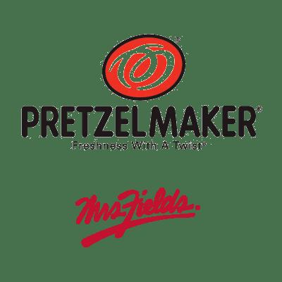 Pretzelmaker/Mrs. Fields Cookies