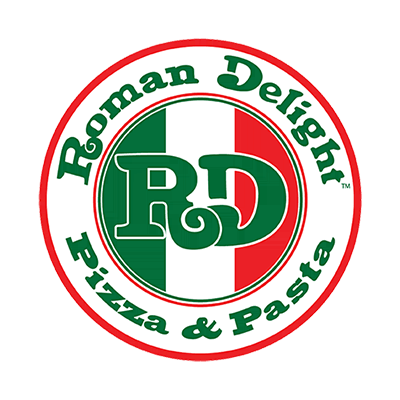 Roman Delight Pizza & Pasta