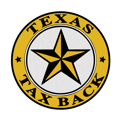Texas Tax Back