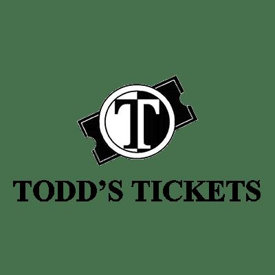 Todd's Tickets