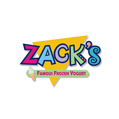 Zack's Famous Frozen Yogurt