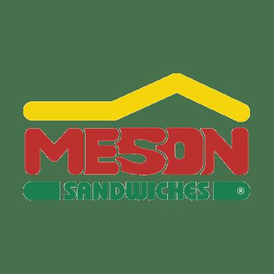 Meson Sandwiches