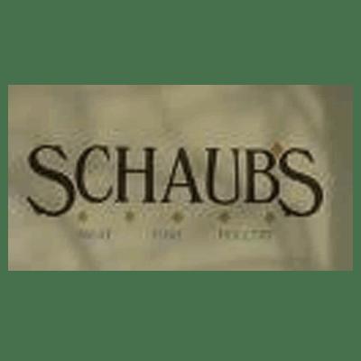 Schaub's Meat, Fish, & Poultry